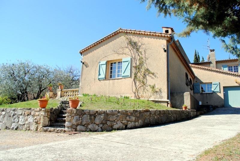 Vente maison / villa Fayence 590000€ - Photo 7