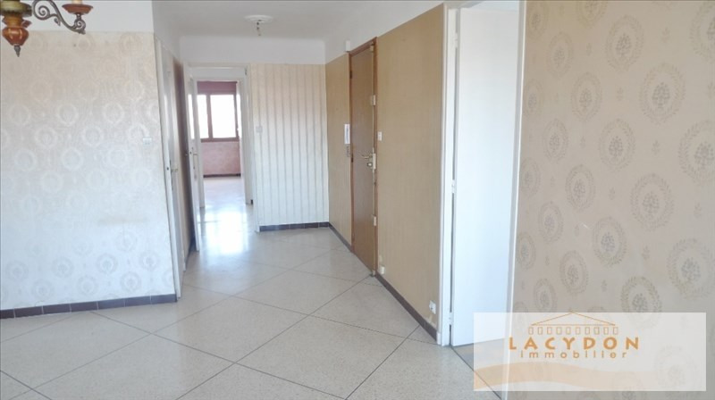 Vente appartement Marseille 14 86 000€ - Photo 4