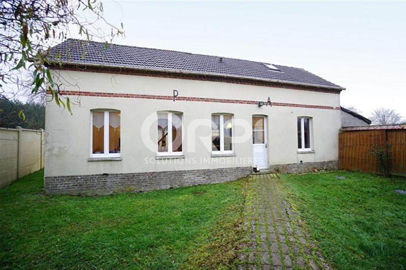 Vente maison / villa Saint-clair-sur-epte 148000€ - Photo 5