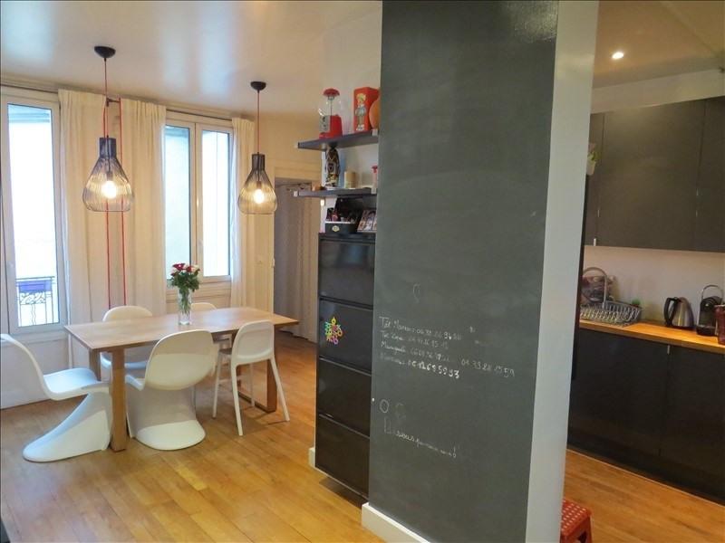 Vente appartement Maisons-laffitte 499000€ - Photo 4