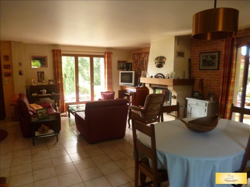 Vente maison / villa Freneuse 287000€ - Photo 4