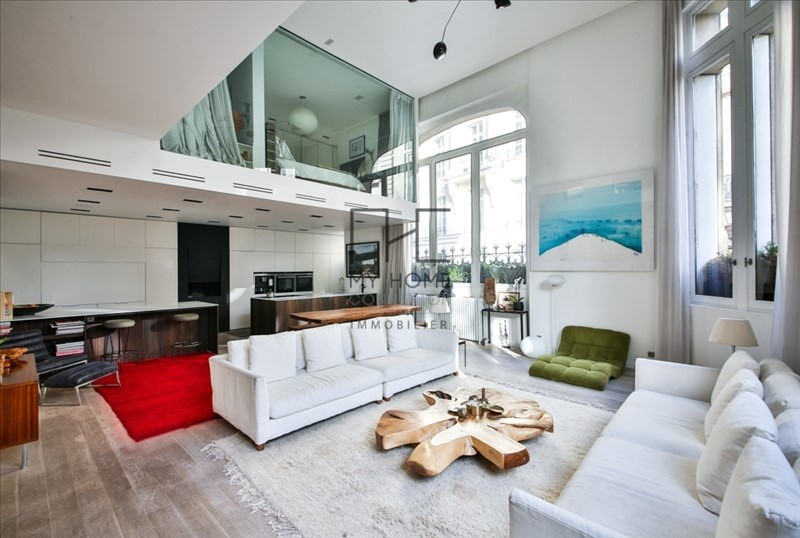 Vente de prestige appartement Paris 16ème 3 350 000€ - Photo 3