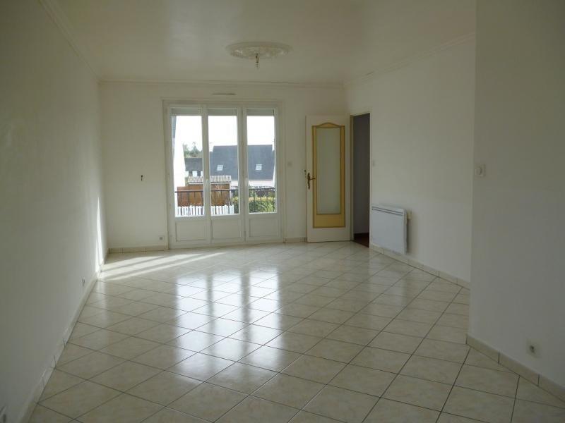 Vente maison / villa Douarnenez 131250€ - Photo 1
