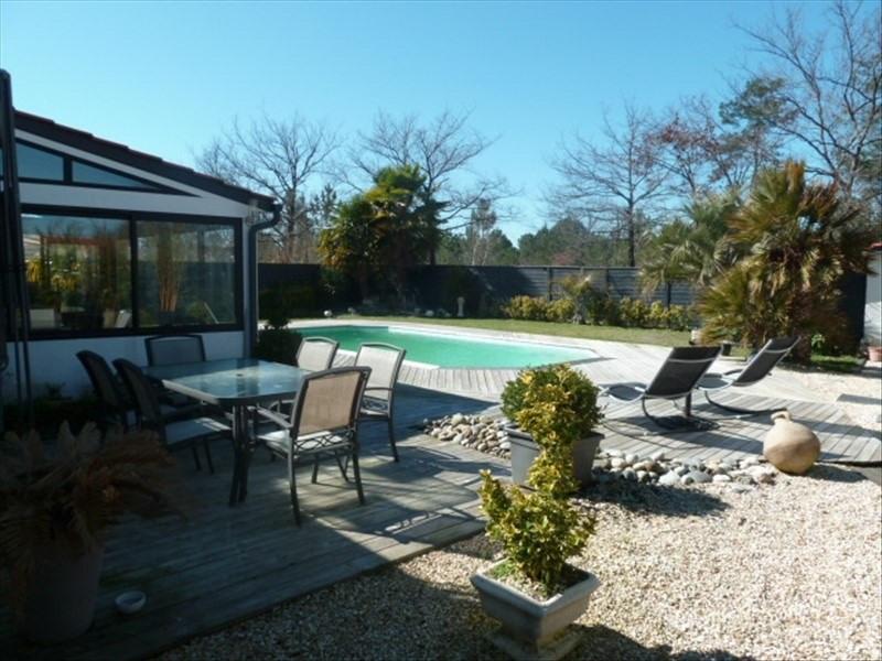 Vente maison / villa Martignas sur jalle 499900€ - Photo 4