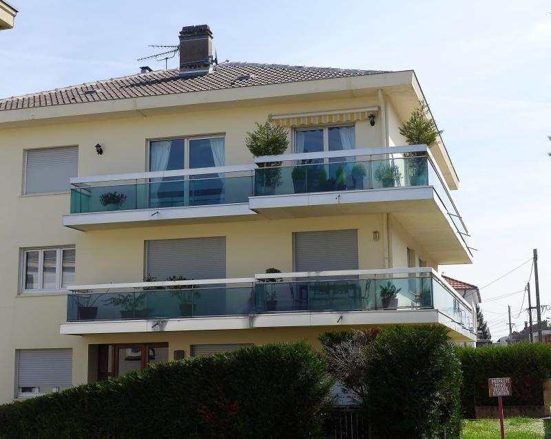 Sale apartment Metz 319000€ - Picture 1