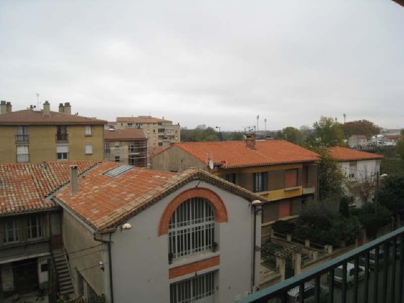 Location appartement Carcassonne 545€ CC - Photo 10