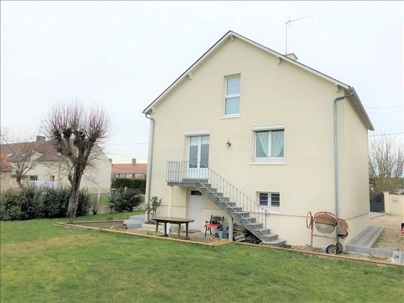 Sale house / villa La chapelle st mesmin 231900€ - Picture 1