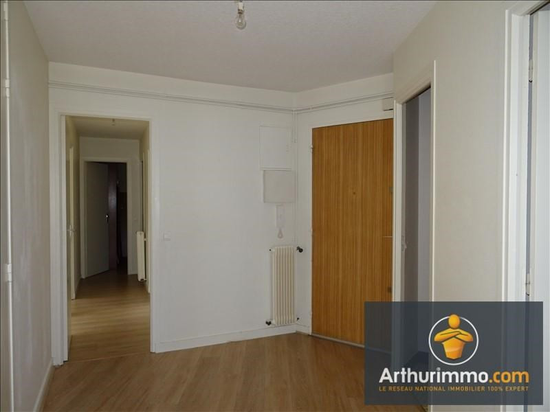 Sale apartment St brieuc 140 980€ - Picture 6