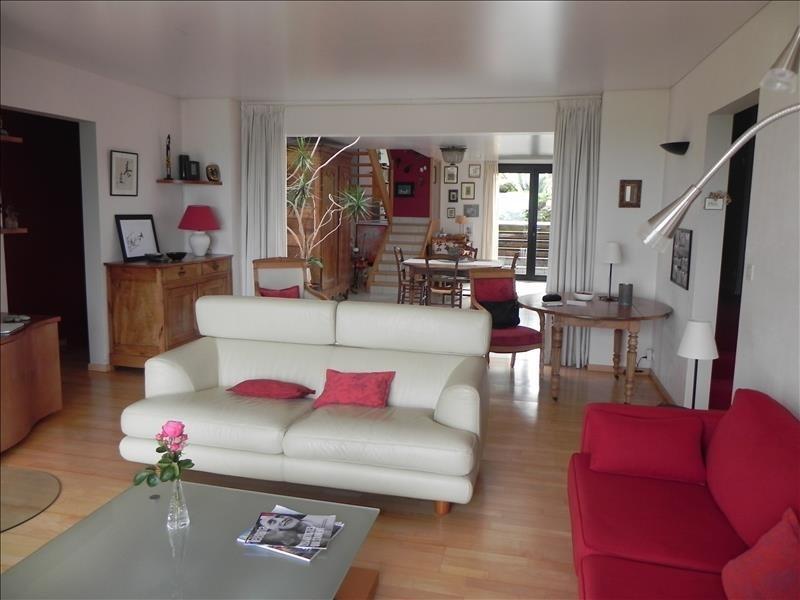 Vente maison / villa Pleumeur bodou 494880€ - Photo 9