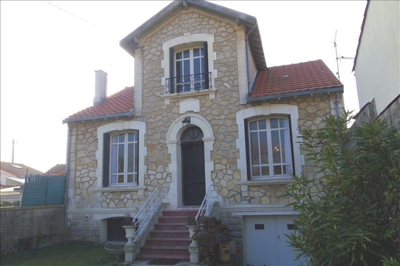 Vente maison / villa Chatelaillon plage 395 000€ - Photo 2