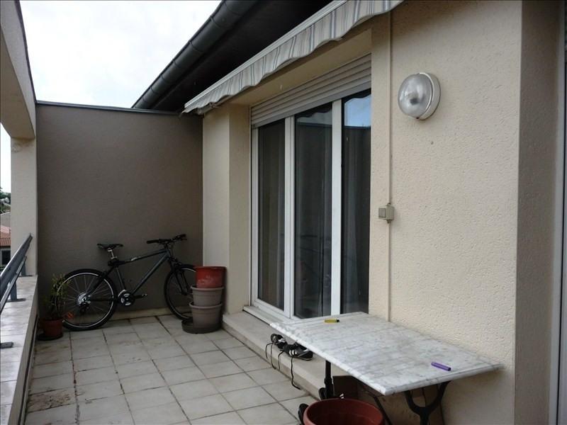 Vente appartement Aucamville 149000€ - Photo 5