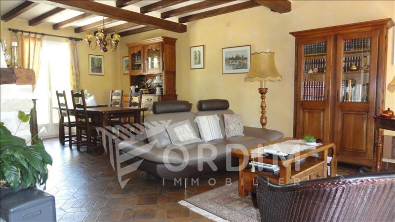 Sale house / villa Pourrain 193475€ - Picture 3