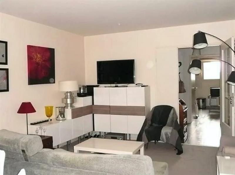 Vente appartement Antony 415 000€ - Photo 1
