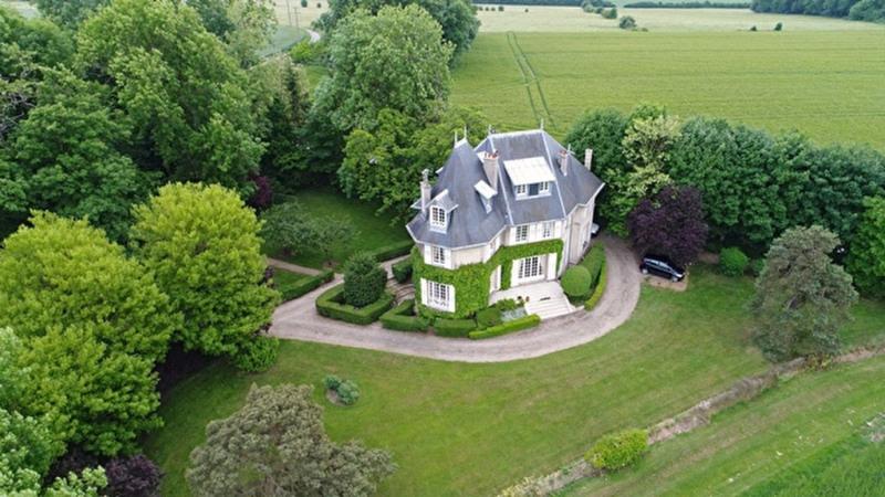 Sale house / villa Meaux 790000€ - Picture 2