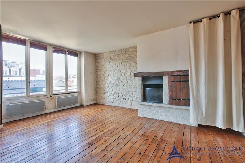 Sale apartment Puteaux 670000€ - Picture 6