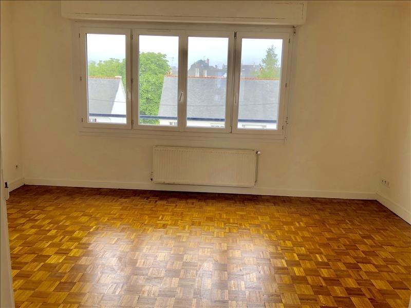 Vente appartement St brieuc 90900€ - Photo 7
