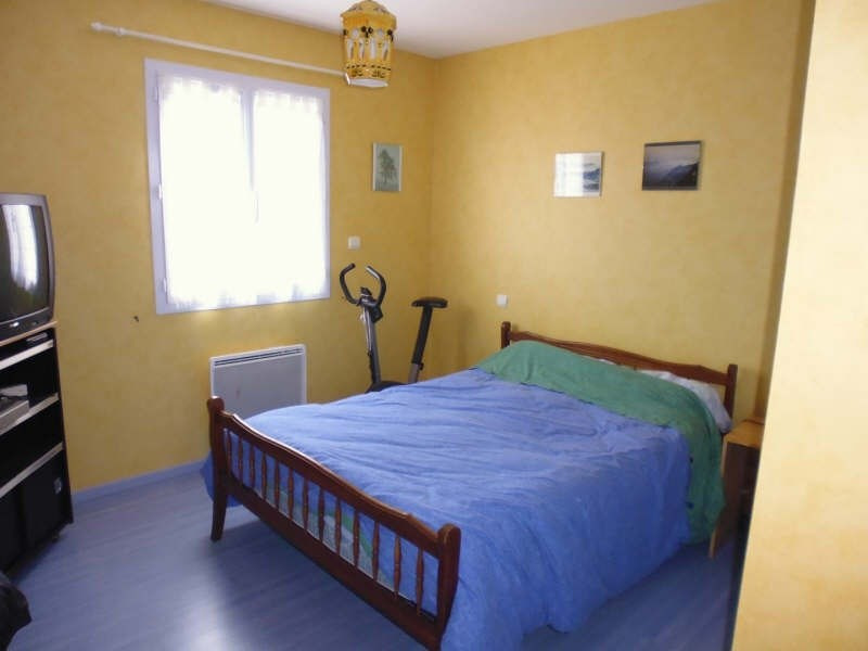 Venta  casa Nouaille maupertuis 220000€ - Fotografía 6
