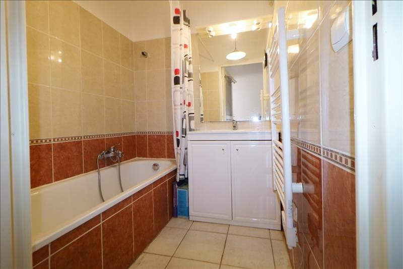 Sale apartment Nice 159500€ - Picture 3