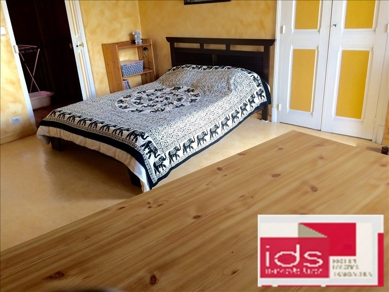 Revenda casa Cruet 210000€ - Fotografia 5