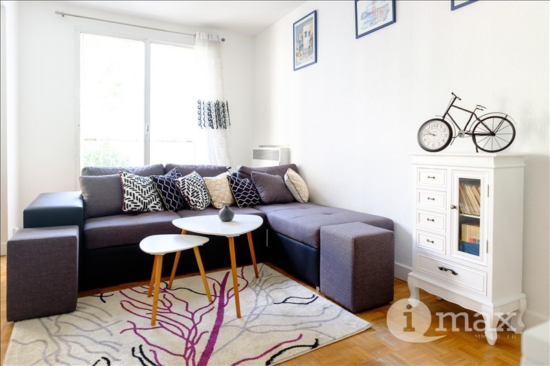 Vente appartement Colombes 210000€ - Photo 1