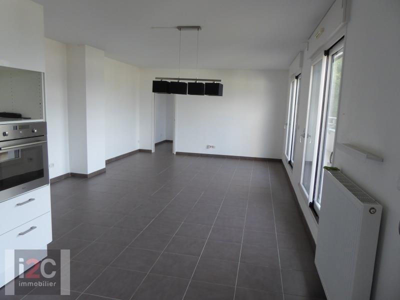 Vente appartement Prevessin-moens 610000€ - Photo 1