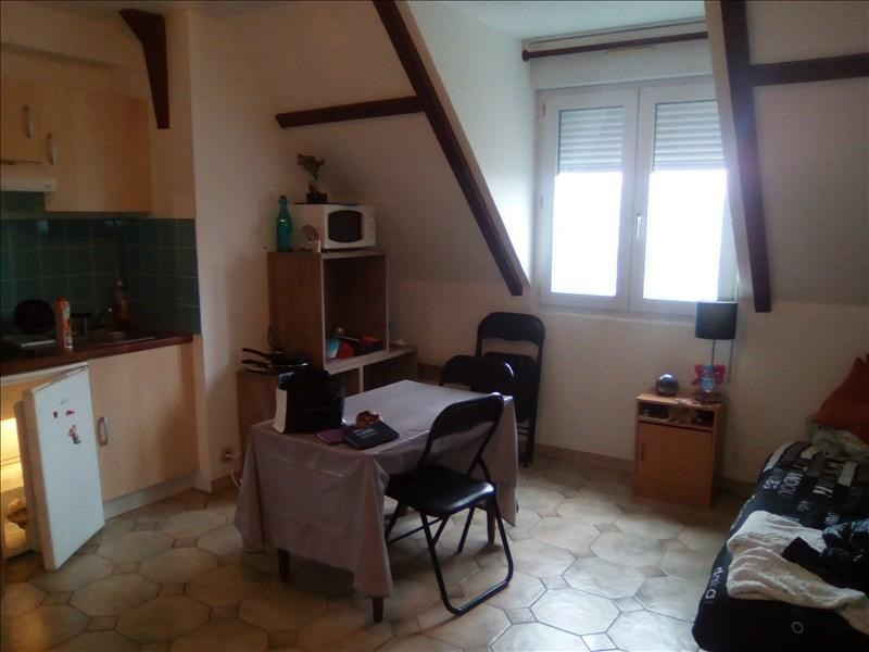 Produit d'investissement appartement Caen 48 500€ - Photo 1
