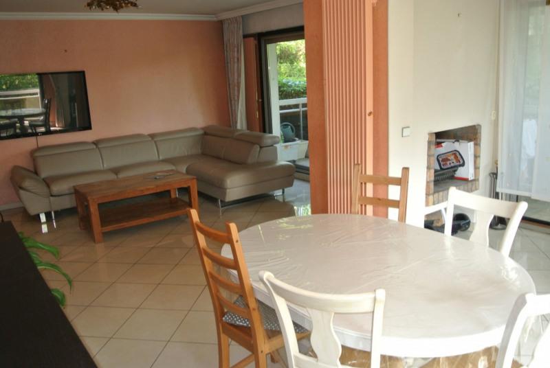 Sale apartment Le raincy 420000€ - Picture 10