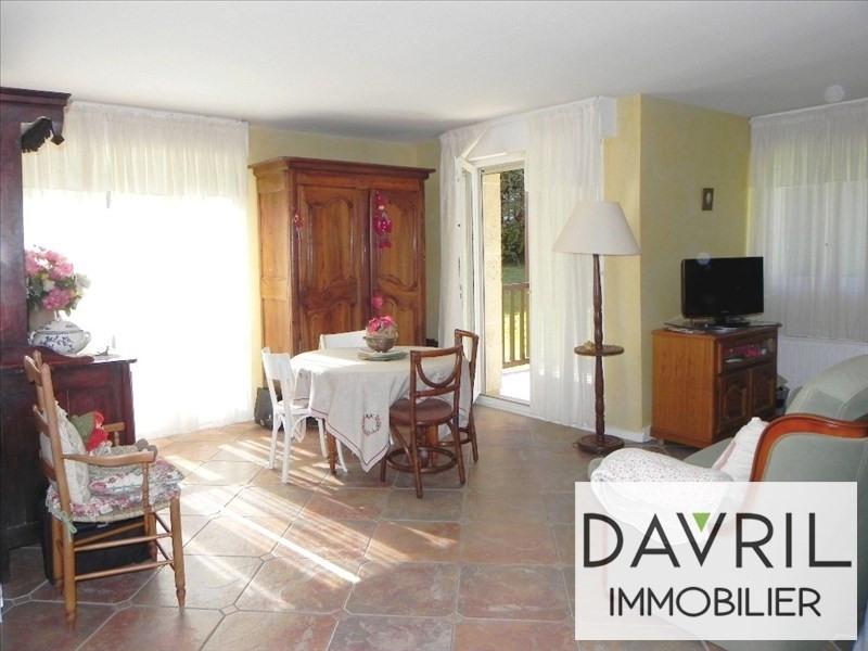 Revenda residencial de prestígio apartamento Andresy 239900€ - Fotografia 5