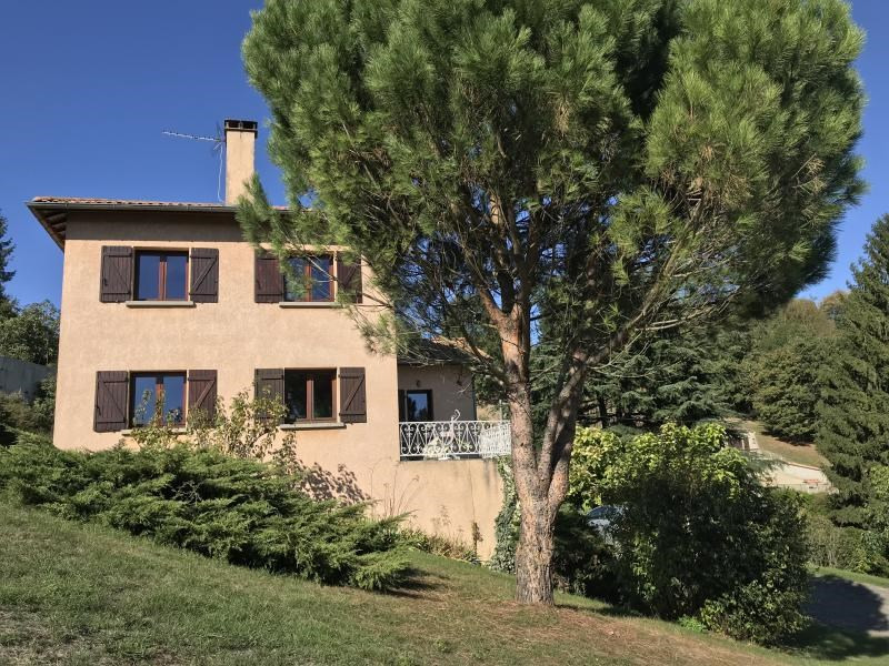 Vente maison / villa Valencin 390 000€ - Photo 2