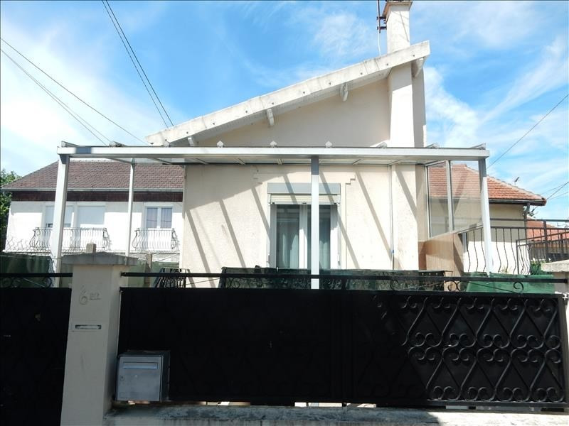 Vente maison / villa Arnouville les gonesse 179000€ - Photo 1