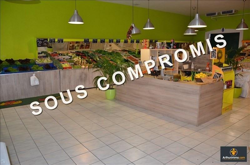 Vente fonds de commerce boutique Annonay 95000€ - Photo 1