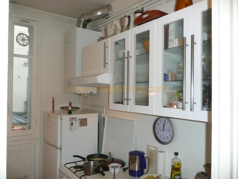 Viager appartement Paris 14ème 240000€ - Photo 8