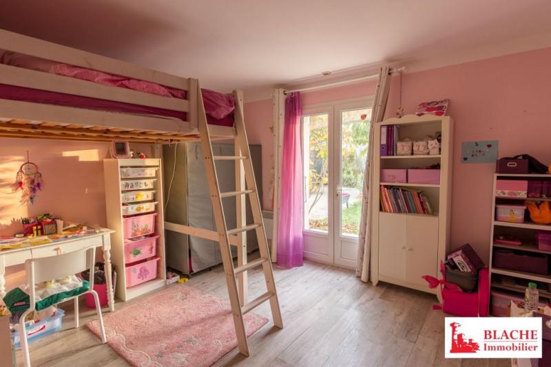 Vente maison / villa Loriol-sur-drôme 370000€ - Photo 9
