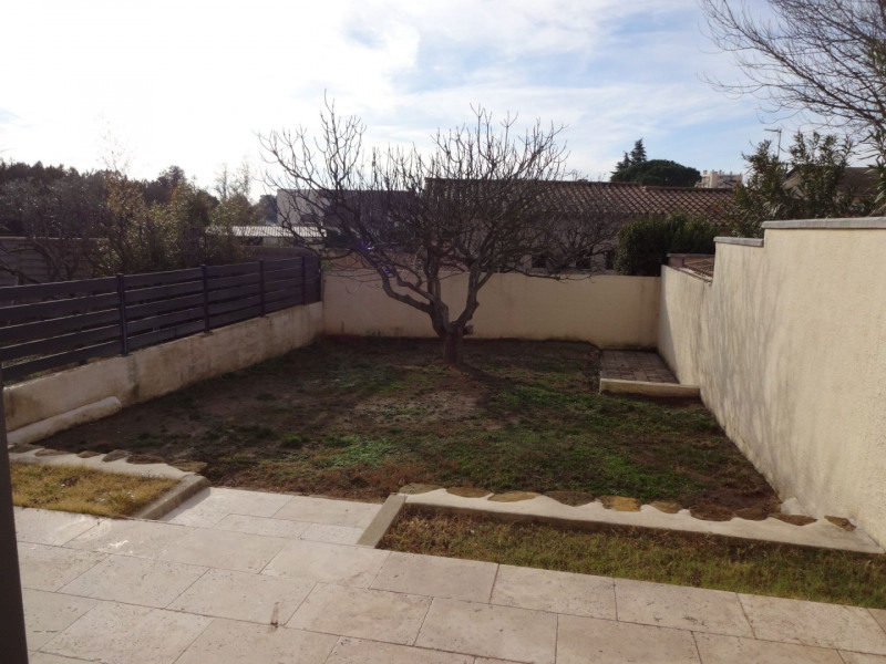 Sale house / villa Sorgues 247 000€ - Picture 2
