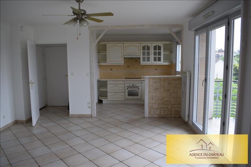 Vente appartement Mantes la jolie 139000€ - Photo 1
