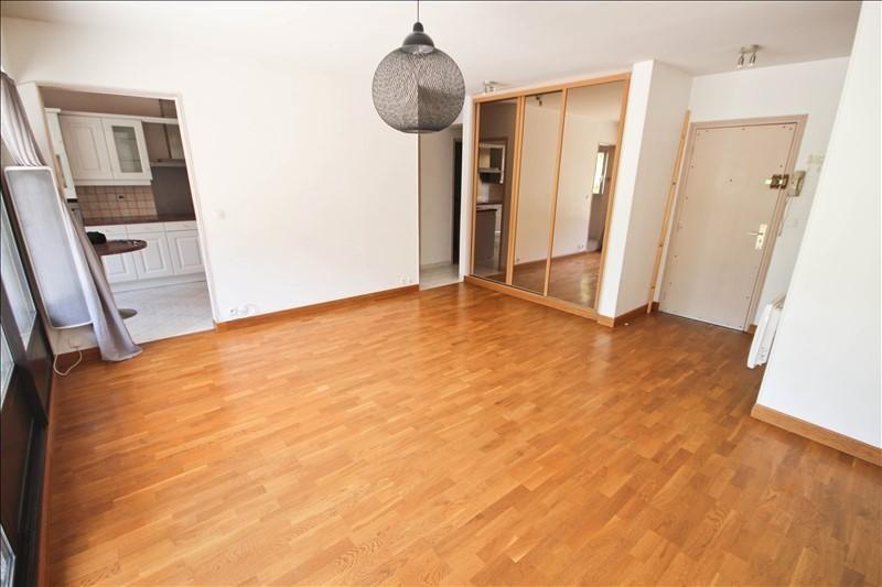 Verkoop  appartement Vitry-sur-seine 185000€ - Foto 1