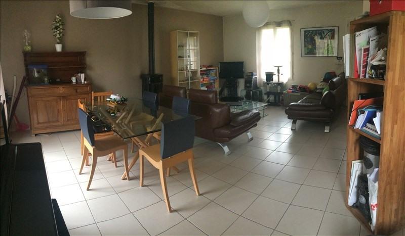 Vente maison / villa Marines 337600€ - Photo 2