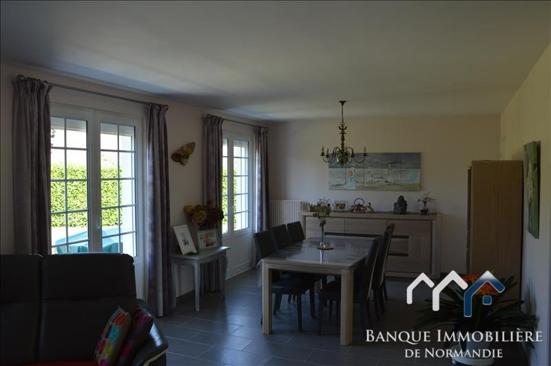 Sale house / villa Caen 355 000€ - Picture 2