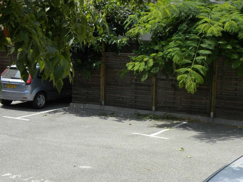 Sale parking spaces St aygulf 10500€ - Picture 3