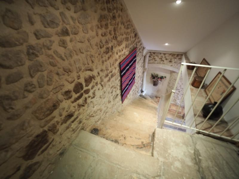 Vendita casa Goudargues 359000€ - Fotografia 10