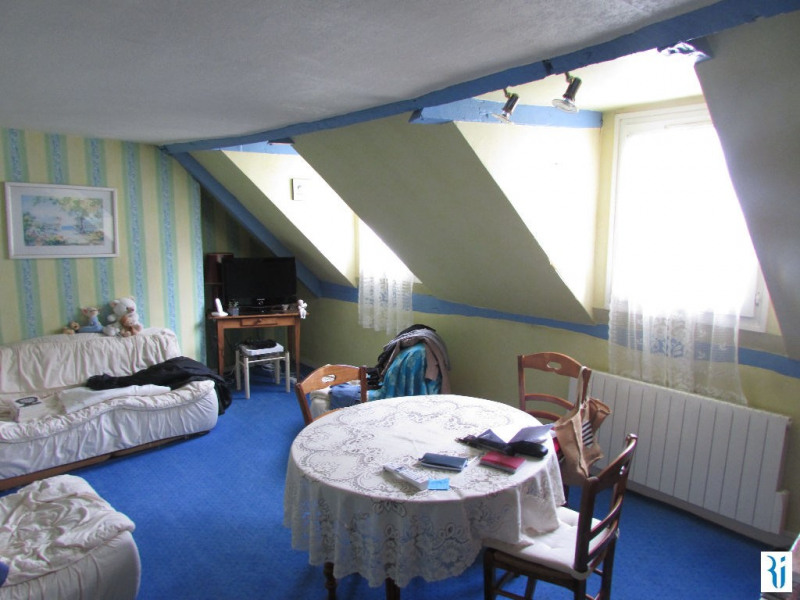 Vente appartement Rouen 157 500€ - Photo 7