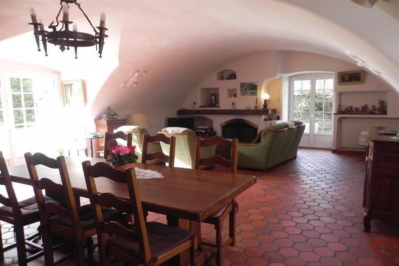 Vente maison / villa Vert 690000€ - Photo 3