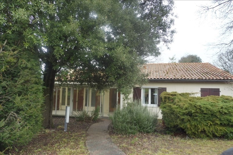 Sale house / villa Meschers sur gironde 263220€ - Picture 1