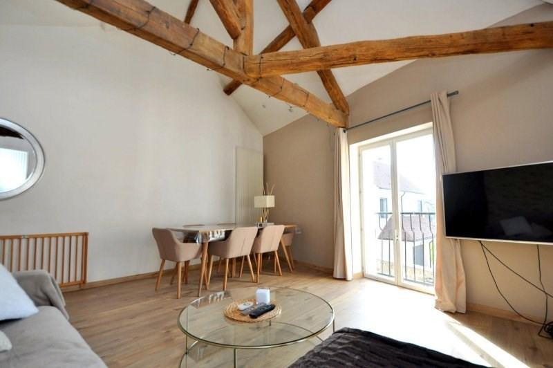 Sale house / villa St maurice montcouronne 279000€ - Picture 6