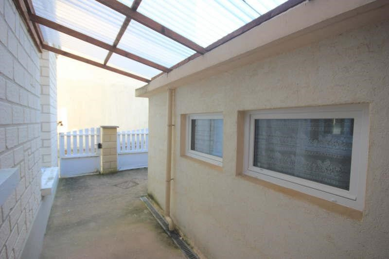 Sale apartment Villers sur mer 154 000€ - Picture 10