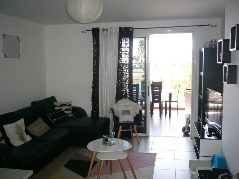 Location appartement St denis 850€ CC - Photo 2