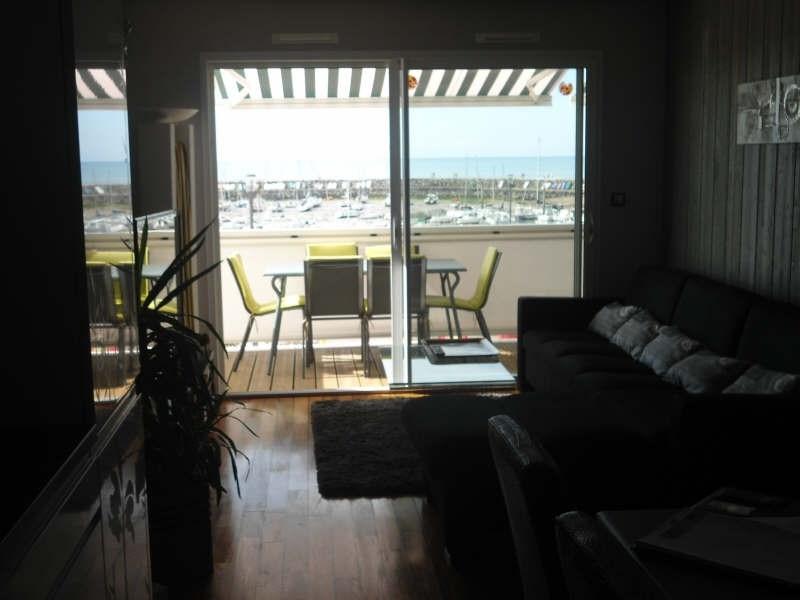Sale apartment Jard sur mer 249600€ - Picture 17