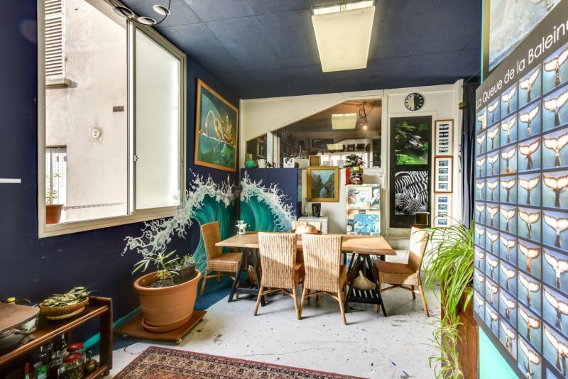 Vente loft/atelier/surface Montreuil 680000€ - Photo 8