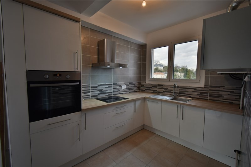 Vente appartement Pau 113 000€ - Photo 2
