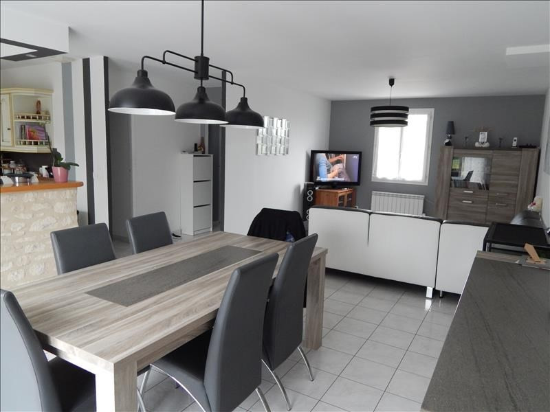Vente maison / villa Vendôme 148 000€ - Photo 2